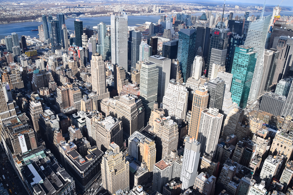 Biodiesel is helping fuel New York City